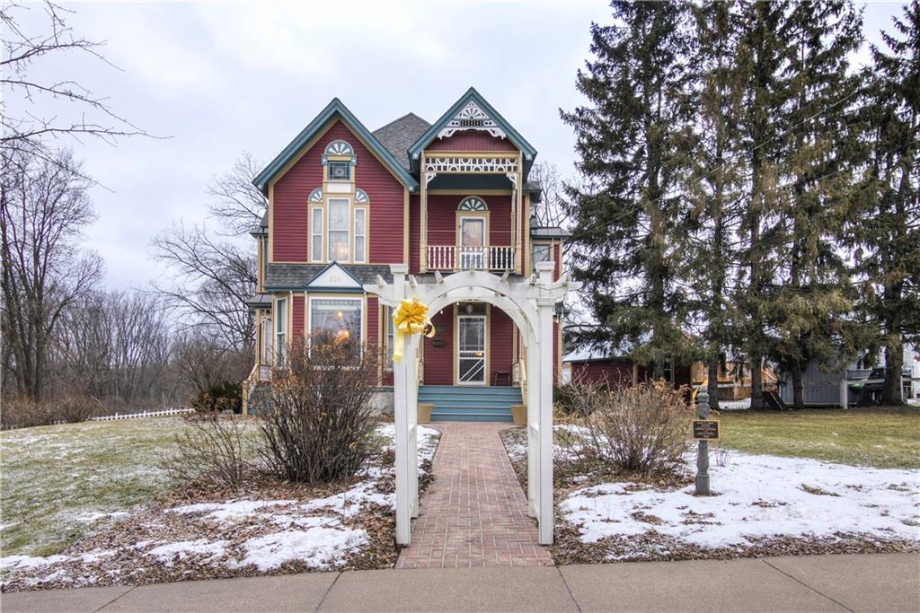 824 Hewett Street, Neillsville, WI 54456 - Neillsville, WI real estate listing