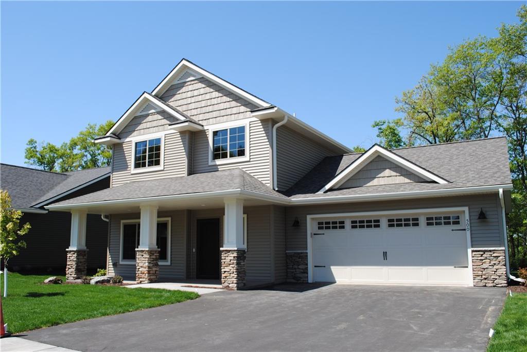 Lot 66 Brooke Court, Chippewa Falls, WI 54729 - Chippewa Falls, WI real estate listing