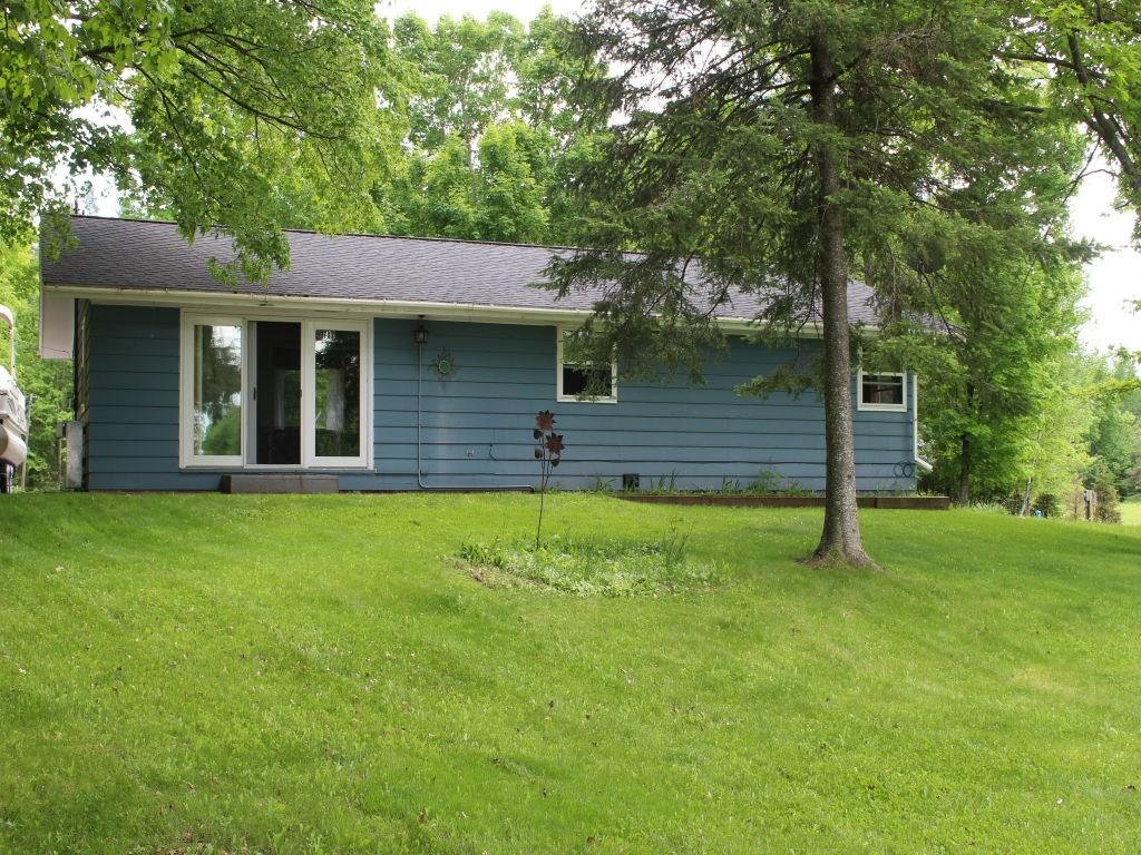 N15831 Perch Road, Park Falls, WI 54552 - Park Falls, WI real estate listing