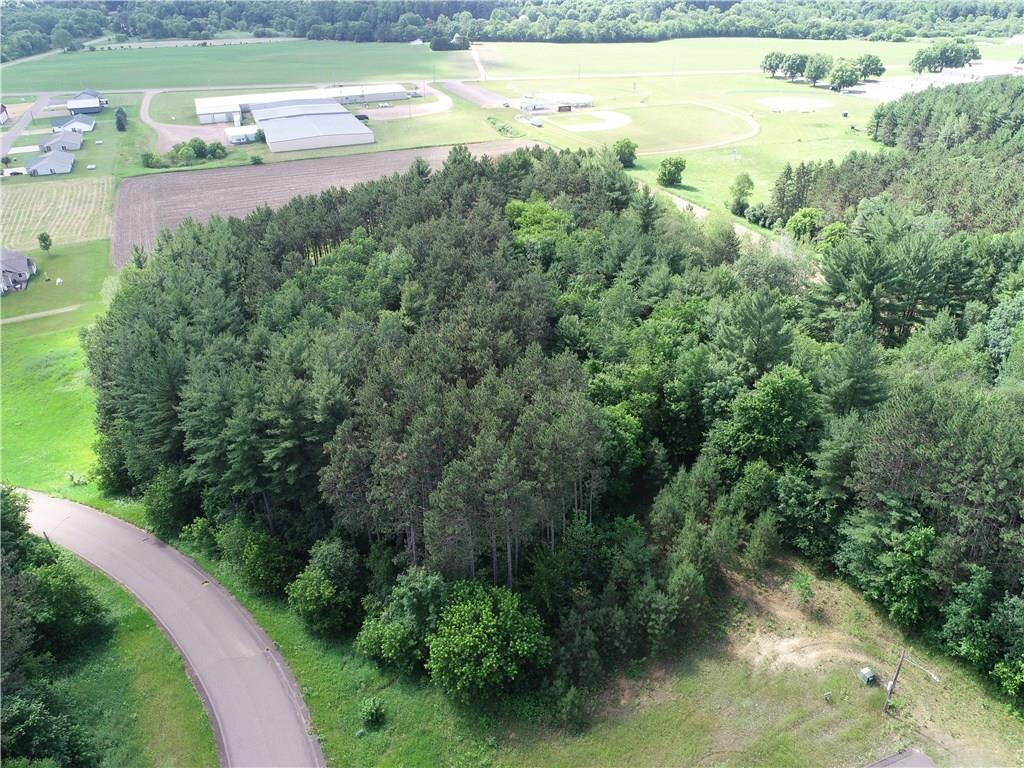 Lot 12 Whispering Pines Street Property Photo - Prairie Farm, WI real estate listing