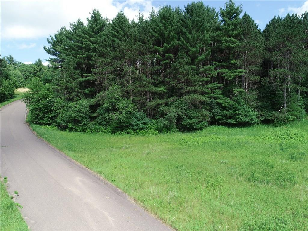 Lot 14 Whispering Pines Street Property Photo - Prairie Farm, WI real estate listing
