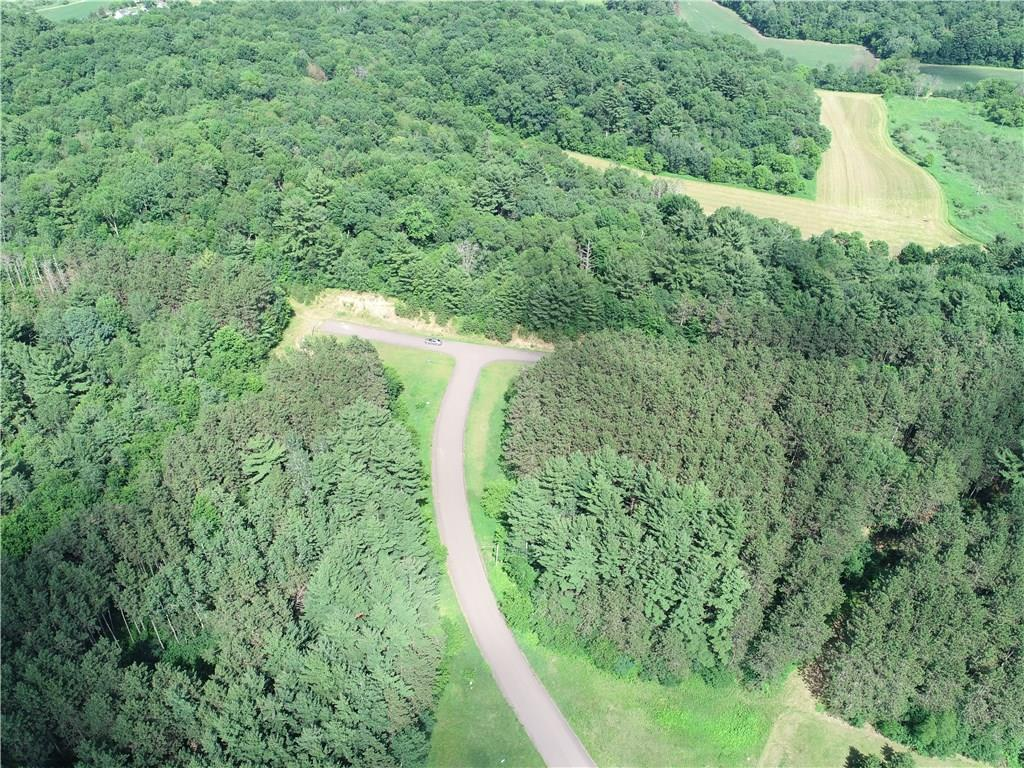 Lot 16 Whispering Pines Street Property Photo - Prairie Farm, WI real estate listing