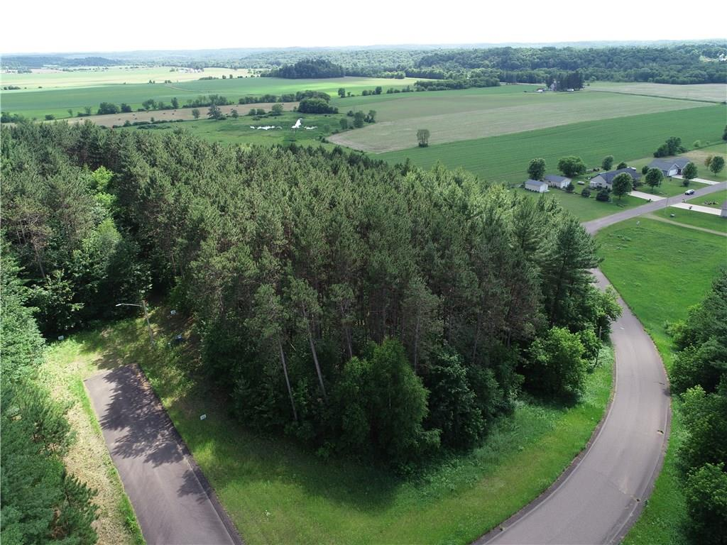 Lot 17 Whispering Pines Street Property Photo - Prairie Farm, WI real estate listing