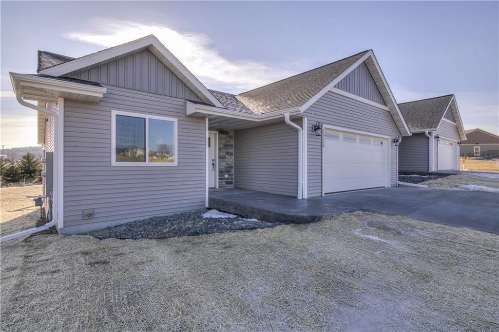 12153 Norway Road, Osseo, WI 54758 - Osseo, WI real estate listing