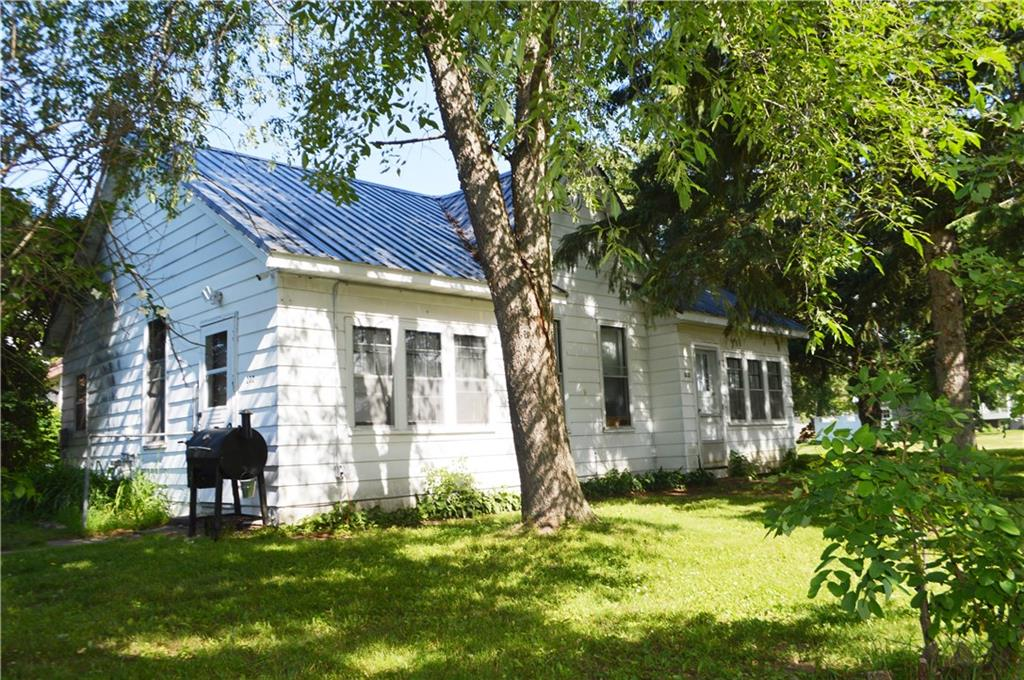 202 S 3RD Street Property Photo - Cameron, WI real estate listing