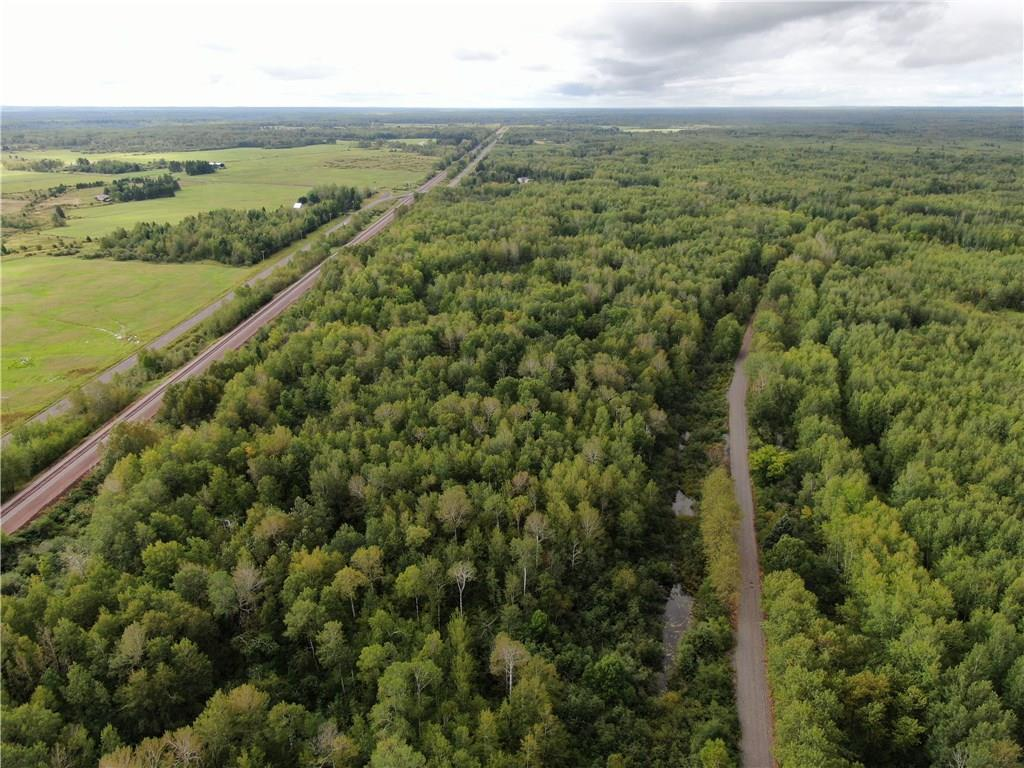 0 Near County Road W Property Photo - Superior, WI real estate listing
