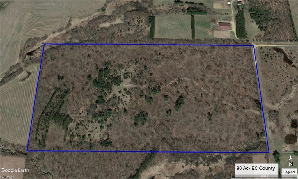0 County Rd Z, Mondovi, WI 54755 - Mondovi, WI real estate listing