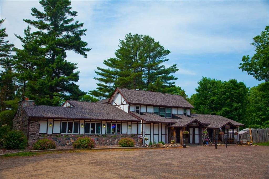 N1410 County Highway MD, Sarona, WI 54870 - Sarona, WI real estate listing