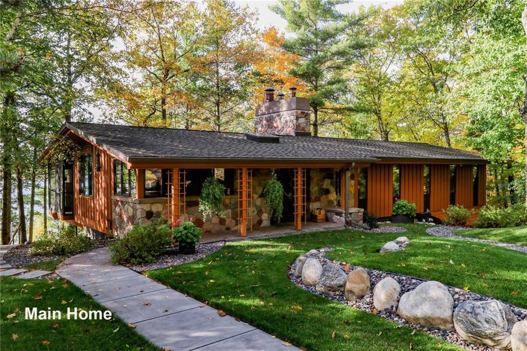 65295 Hart Lake Road Property Photo - Iron River, WI real estate listing