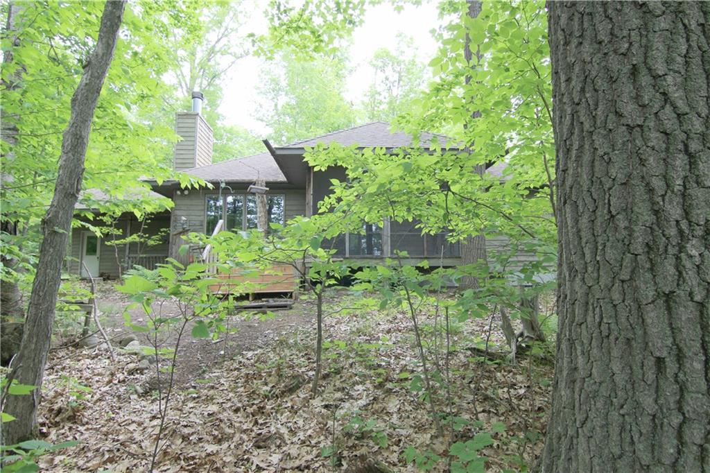 N4109 Birchwood Fire Lane, Stone Lake, WI 54876 - Stone Lake, WI real estate listing