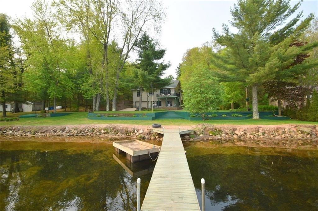 4792 State Road 70, Webster, WI 54893 - Webster, WI real estate listing
