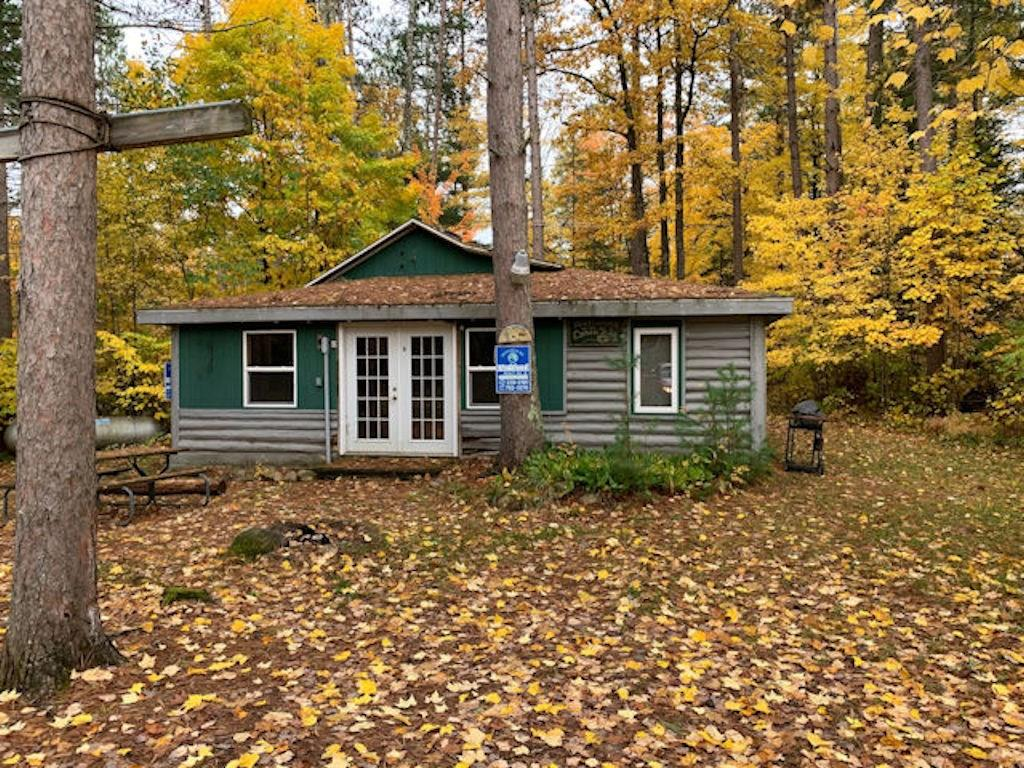 5102 W State Hwy 77 Highway #4, Clam Lake, WI 54517 - Clam Lake, WI real estate listing