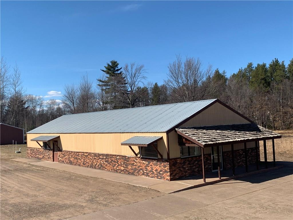 24691 State Road 35 / 70, Siren, WI 54872 - Siren, WI real estate listing
