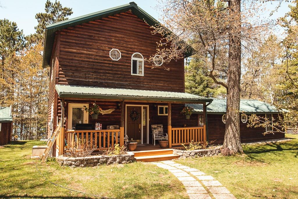 51015 Birch Lake Road #6 & 7, Barnes, WI 54873 - Barnes, WI real estate listing
