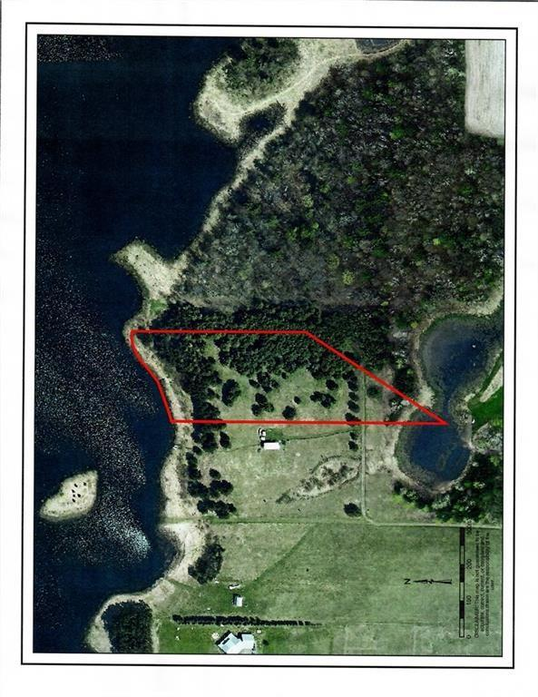 0 Cadle Road, Shell Lake, WI 54871 - Shell Lake, WI real estate listing