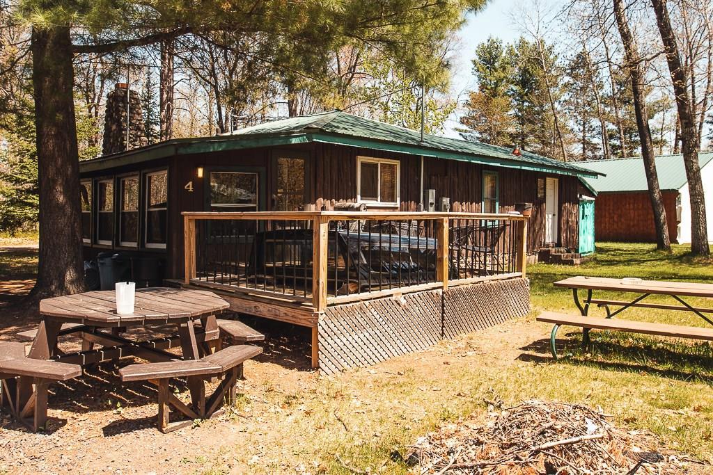 51015 Birch Lake Road #4 Property Photo - Barnes, WI real estate listing