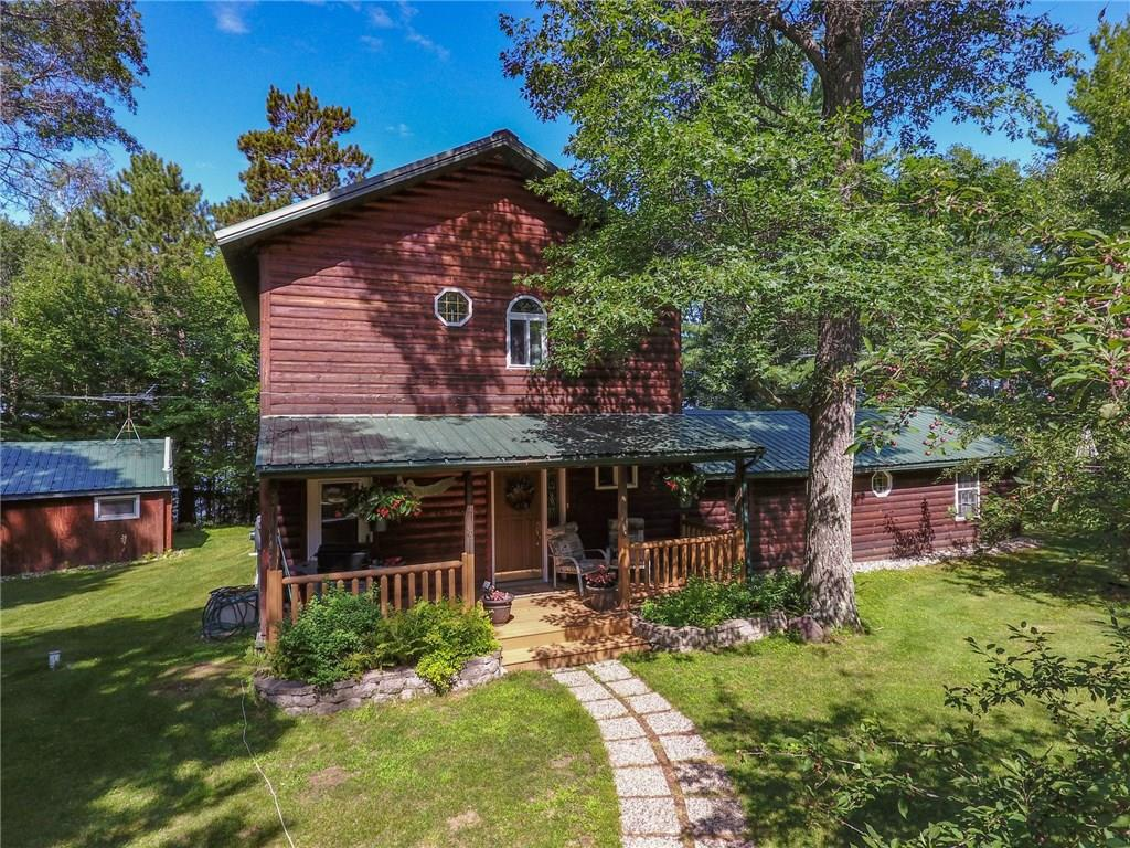 51015 Birch Lake Road #3,4,6,7, Barnes, WI 54873 - Barnes, WI real estate listing