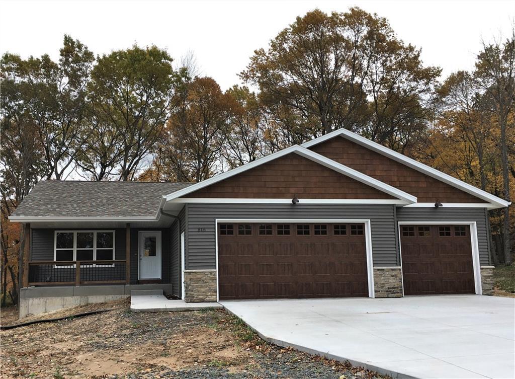 816 Rusty Court, Altoona, WI 54720 - Altoona, WI real estate listing