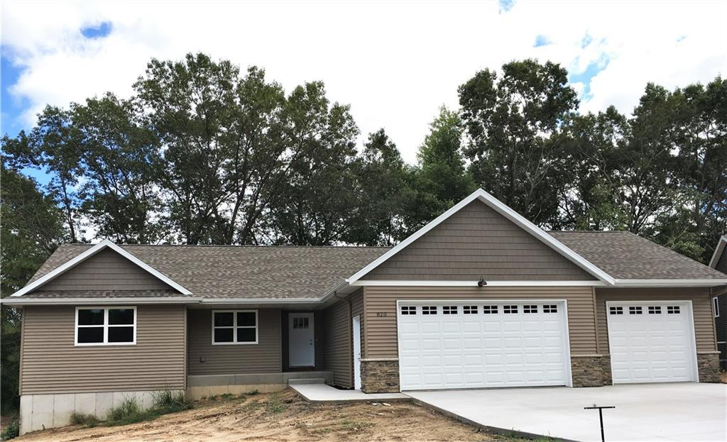 820 Rusty (Lot 18) Court, Altoona, WI 54720 - Altoona, WI real estate listing