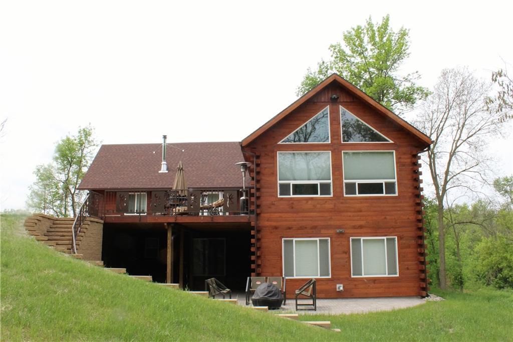 1704 W Hwy S, Alma, WI 54610 - Alma, WI real estate listing