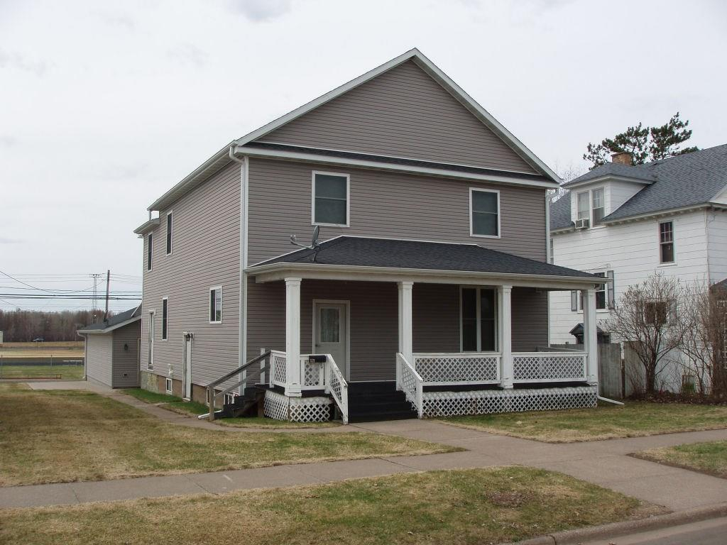 521 2nd Ave N, Park Falls, WI 54552 - Park Falls, WI real estate listing