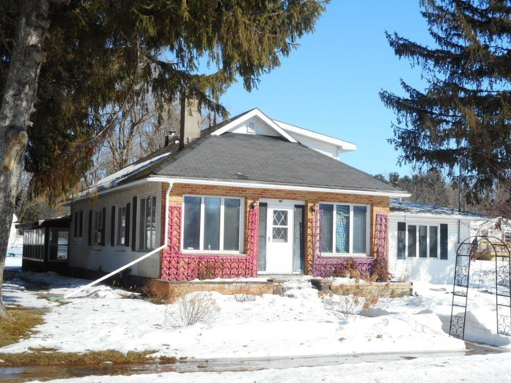 137 1st Avenue W, Clear Lake, WI 54005 - Clear Lake, WI real estate listing