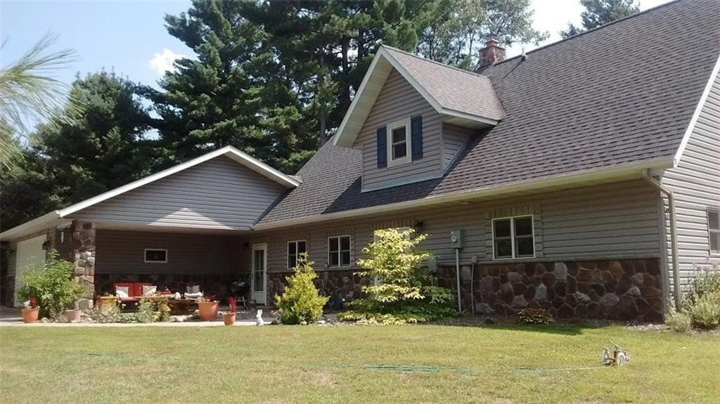 24354 Anchor Inn Road, Webster, WI 54893 - Webster, WI real estate listing