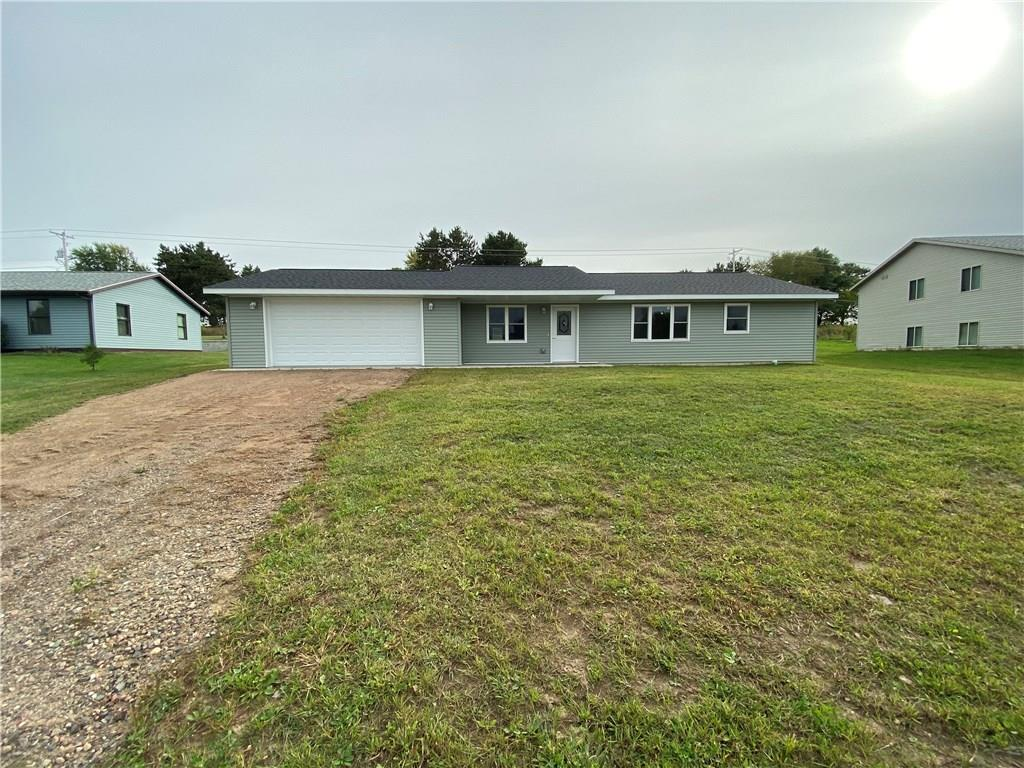 61 Westbrook Drive Property Photo - Bloomer, WI real estate listing
