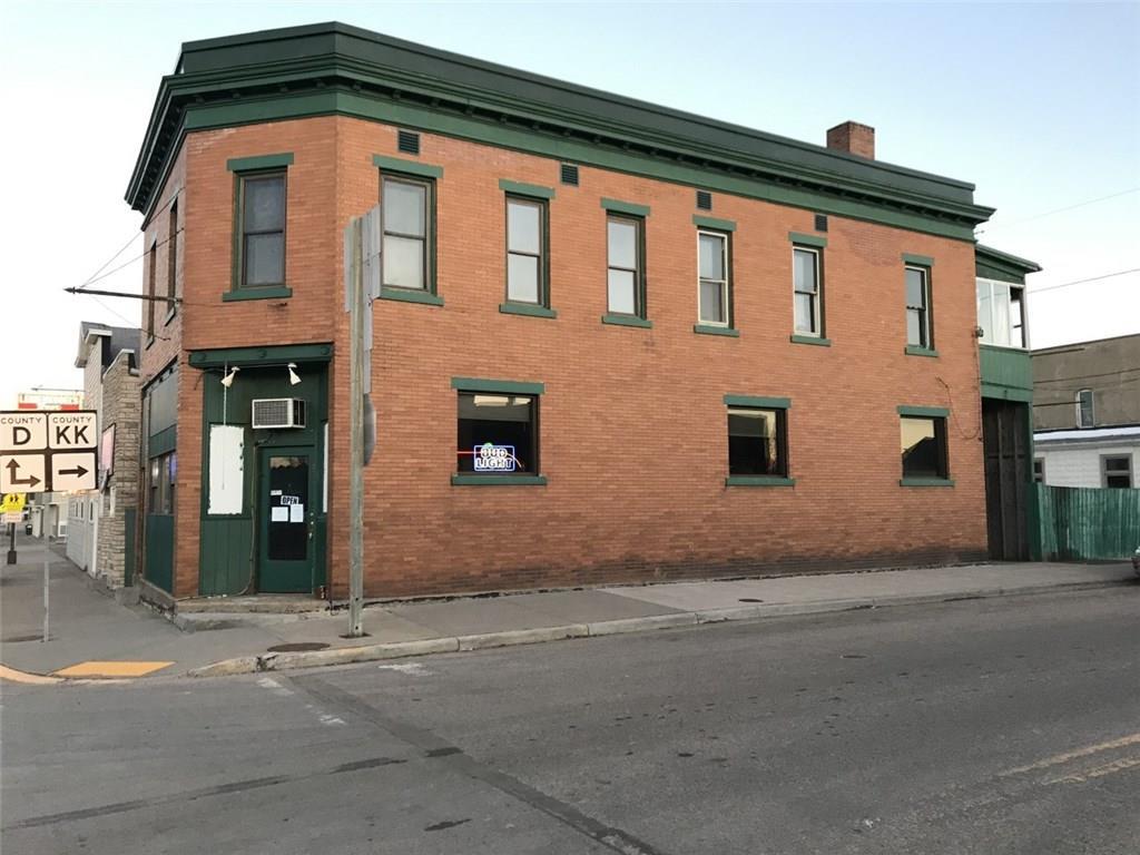 102-104 E Lincoln Avenue, Fall Creek, WI 54742 - Fall Creek, WI real estate listing