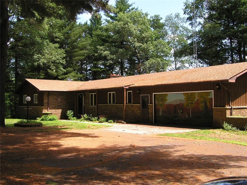11554 W River Ridge Lane, Bruce, WI 54819 - Bruce, WI real estate listing