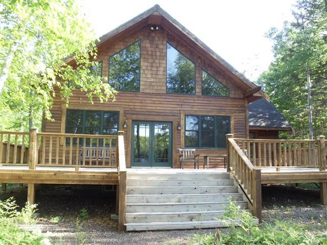 10494 W Hwy Cc, Couderay, WI 54828 - Couderay, WI real estate listing