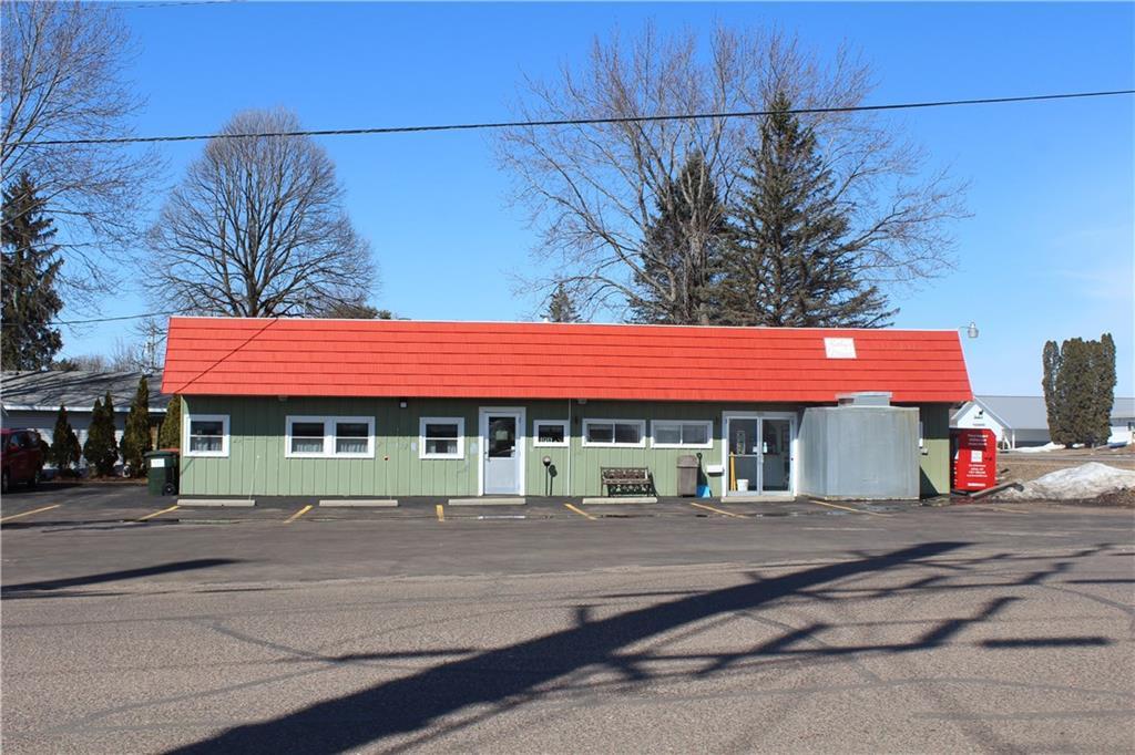 304 E Mills Street, Cadott, WI 54727 - Cadott, WI real estate listing