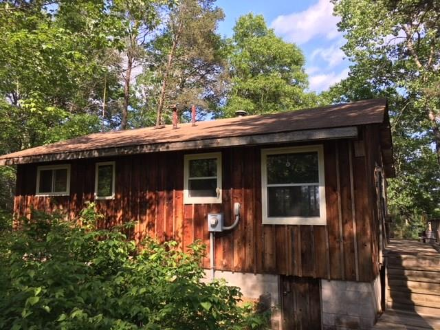 N11982 Pash Drive Property Photo - Trego, WI real estate listing