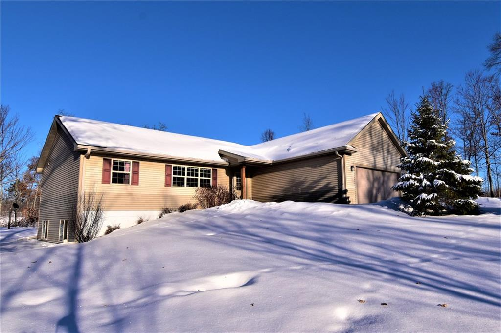4166 Spotted Fawn Court, Danbury, WI 54830 - Danbury, WI real estate listing