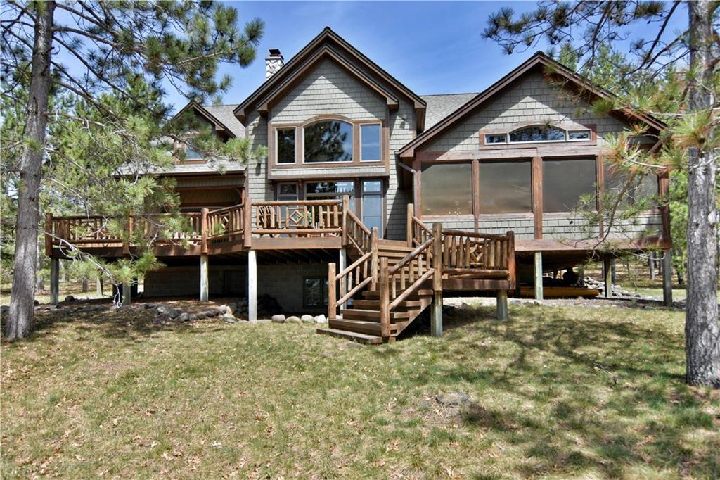 W7547 Horseshoe Bend Lane Property Photo