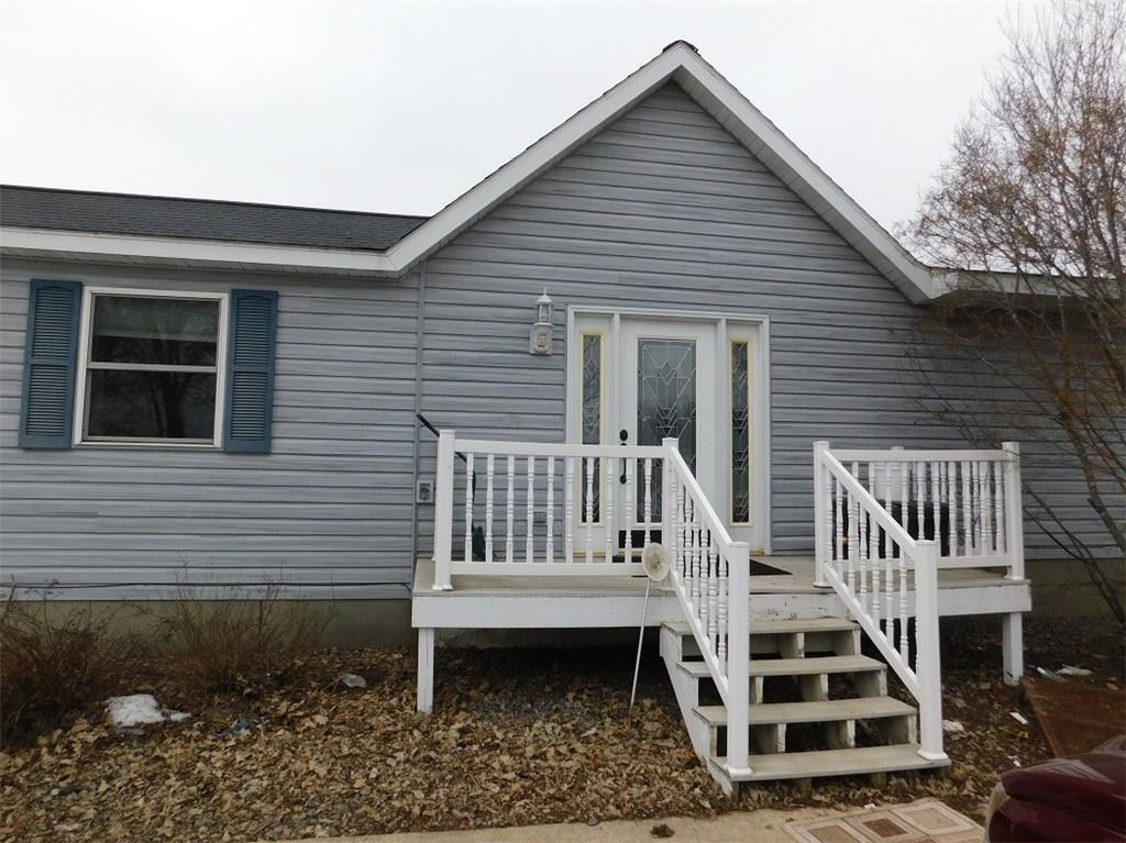 W21011 State Hwy 121 #1 & 2 Property Photo - Whitehall, WI real estate listing
