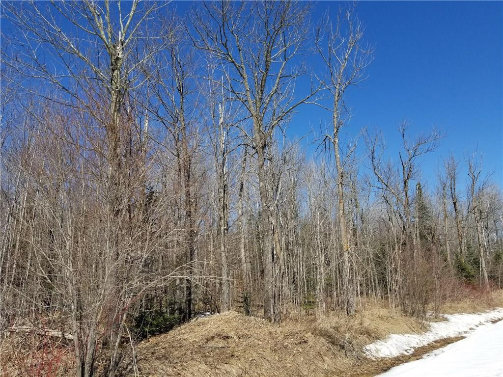 ON Eastman Road Property Photo - Superior, WI real estate listing