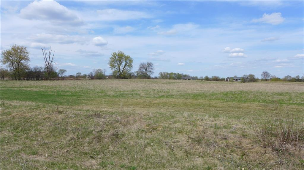Lot 53 21st Street Property Photo - Rice Lake, WI real estate listing