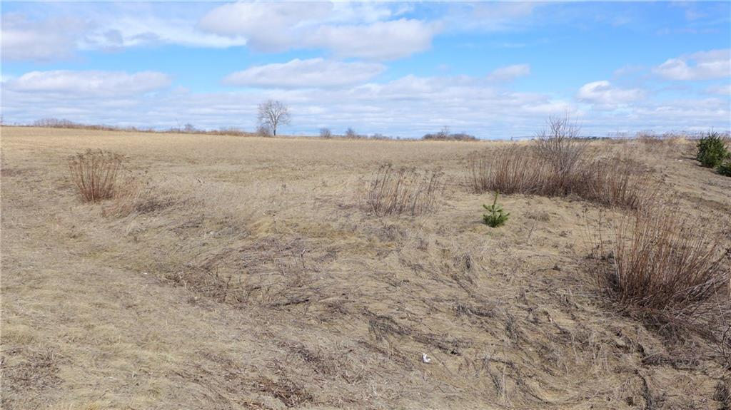 Lot 51 21st Street Property Photo - Rice Lake, WI real estate listing
