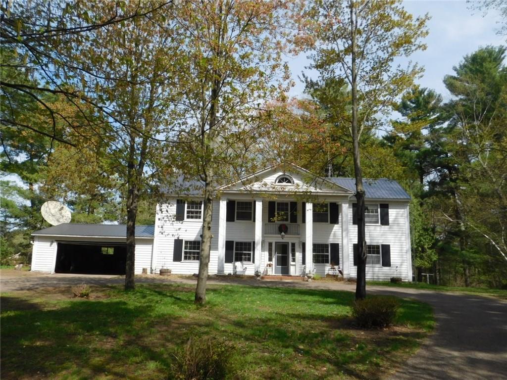 E5310 750th Avenue Property Photo - Menomonie, WI real estate listing