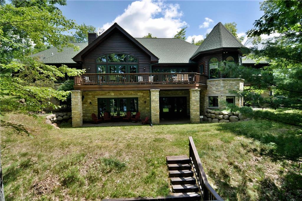 10589 W South Road, Hayward, WI 54843 - Hayward, WI real estate listing