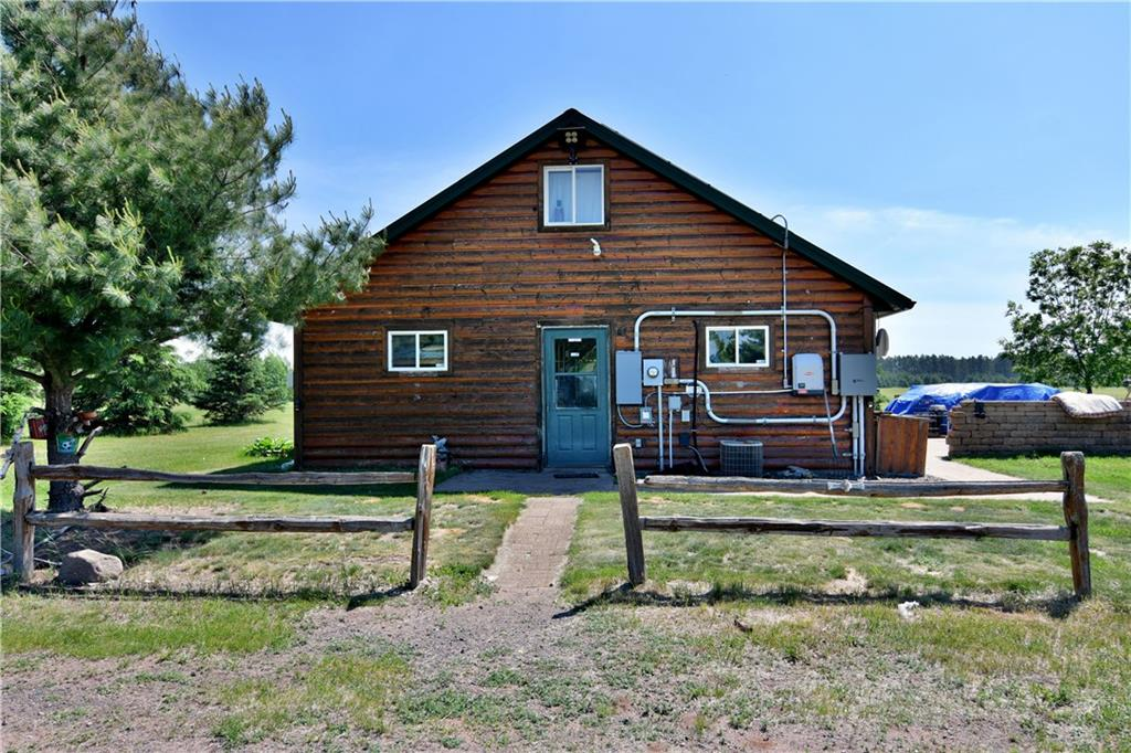 11503 N Lees Willow Road Property Photo - Minong, WI real estate listing