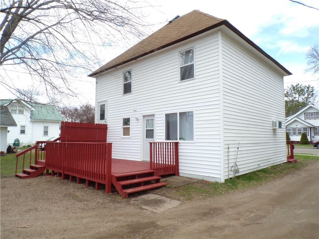 1406 Duncan Road #2 Property Photo - Bloomer, WI real estate listing