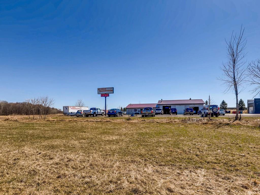 1290 208th Street Property Photo - St.Croix Falls, WI real estate listing