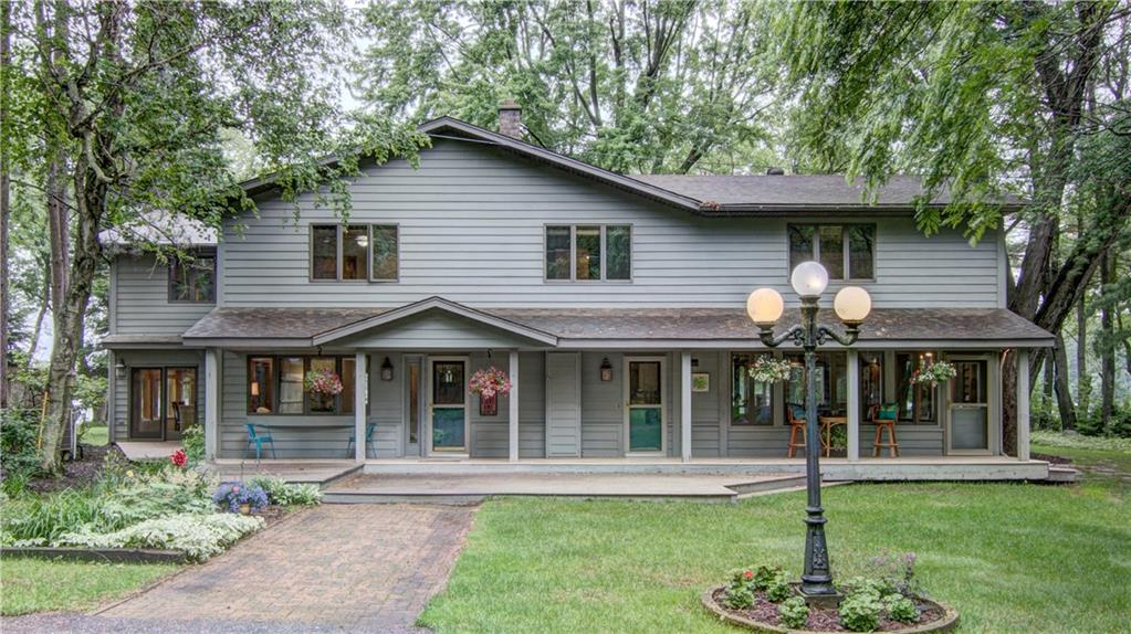 6518 North Shore Drive, Eau Claire, WI 54703 - Eau Claire, WI real estate listing
