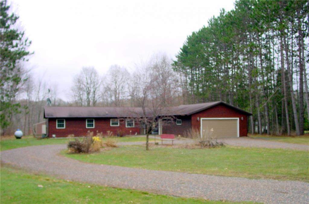 N5536 Cty. Rd. J, Ladysmith, WI 54848 - Ladysmith, WI real estate listing