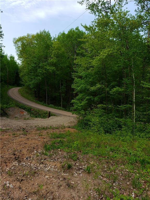 N8099 Timber Wolf Drive, Springbrook, WI 54875 - Springbrook, WI real estate listing