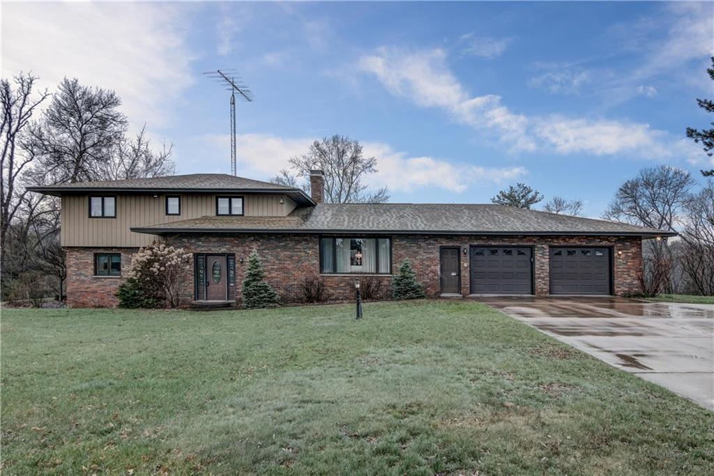 21083 45th Avenue, Cadott, WI 54727 - Cadott, WI real estate listing
