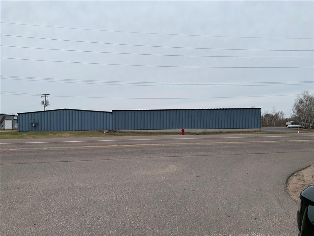 400 W 9th Street S Property Photo - Ladysmith, WI real estate listing