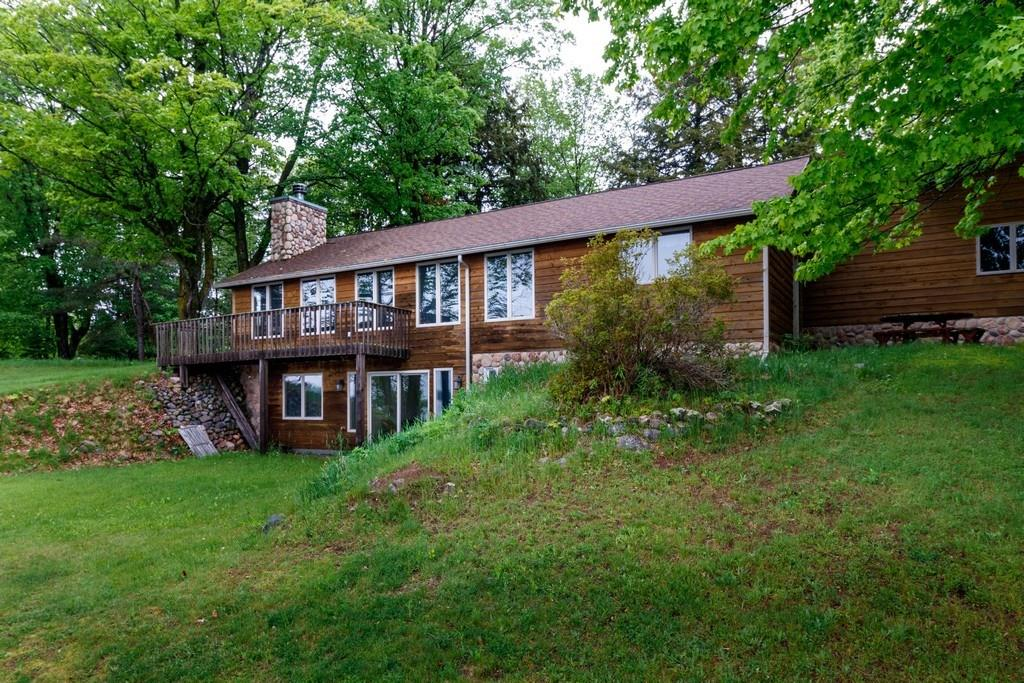 46220 Echo Point Lane, Cable, WI 54821 - Cable, WI real estate listing